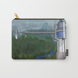 The Watch Towers Carry-All Pouch