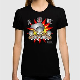 The Silver Angels T-shirt