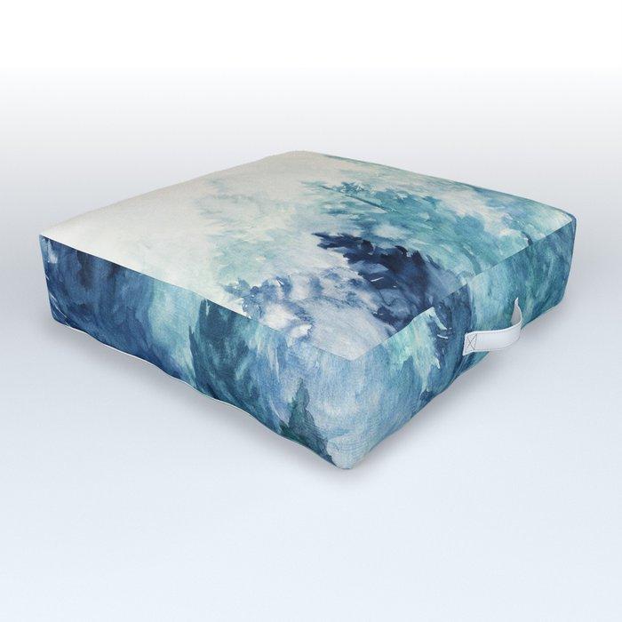Fade Away Outdoor Floor Cushion