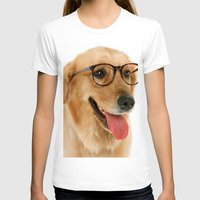 hot dog T-shirts featuring hot dog! by WhirlingDervish