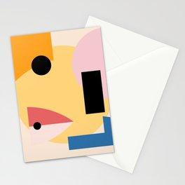 Mi sol Stationery Cards