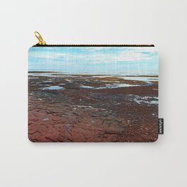 Point Prim Tidal Shelf and Coastline Carry-All Pouch