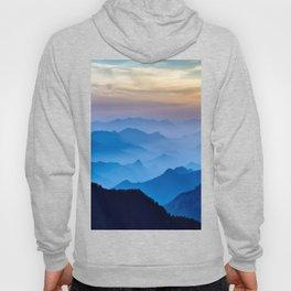Mountains 11 Hoody