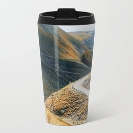 On the Road #1 Travel Mug