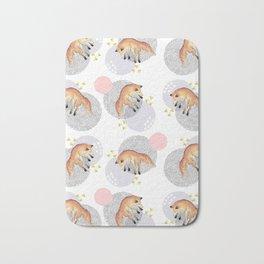 The Fox Assumption Bath Mat