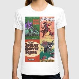 Other Amusement Rides T-shirt