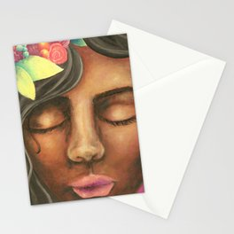 Fuity Lady Stationery Cards