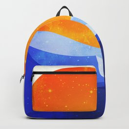 Sun in the Dunes Backpack