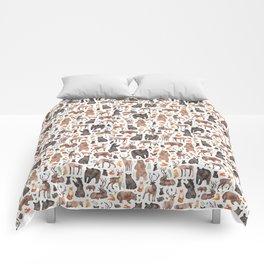 Woodland Animals Comforters