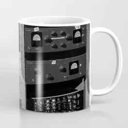 Outboard Gear Coffee Mug