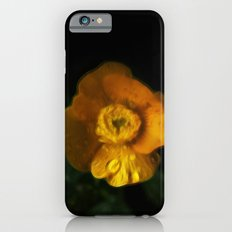 Fractal Flower Slim Case iPhone 6s
