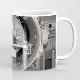 Klystron with Electron Tubes Coffee Mug