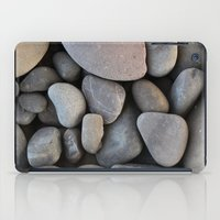 rocky iPad Cases featuring Rocky by Claire Laminen Photo