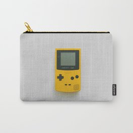 GAME BOY BANANAS Carry-All Pouch