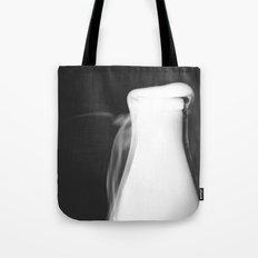 Dark Science Tote Bag