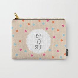 Treat Yo Self II Carry-All Pouch