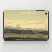 canada iPad Cases featuring Canada by J.Sowden