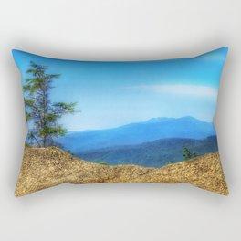 Standing Alone Rectangular Pillow