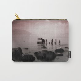 The Old Wreck Carry-All Pouch