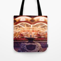 He who so pulleth out this sword . . . Tote Bag