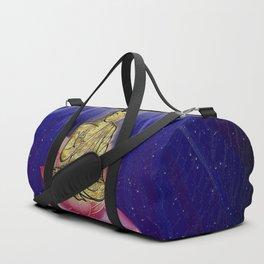 GOLDEN BUDDHA Duffle Bag