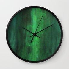 Abstract Painting 23 Wall Clock