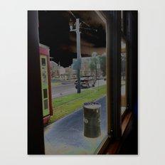 street car3 Canvas Print
