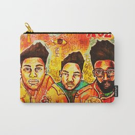 2013 da inner soul yall #delasoul Carry-All Pouch