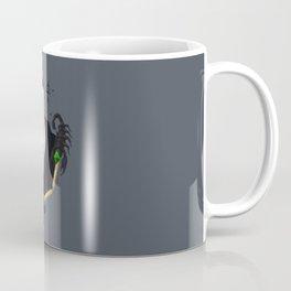 Percival Graves & Scorpion Collar Pin Coffee Mug