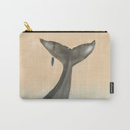 Tail Tale Carry-All Pouch