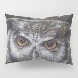Professor Dapper Pillow Sham