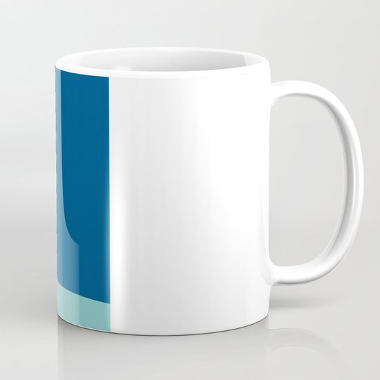 Moon (2009) Coffee Mug