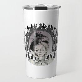 The Dowager Countess Travel Mug