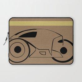 Speed Laptop Sleeve
