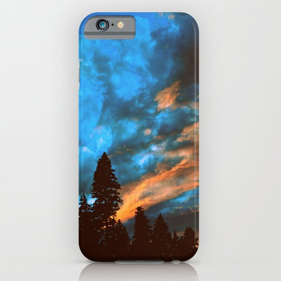 Skylights iPhone & iPod Case