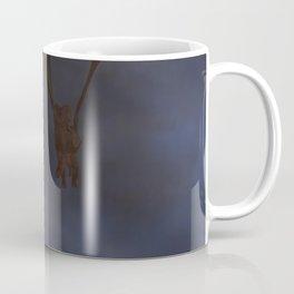 War Stars: Smoke Coffee Mug