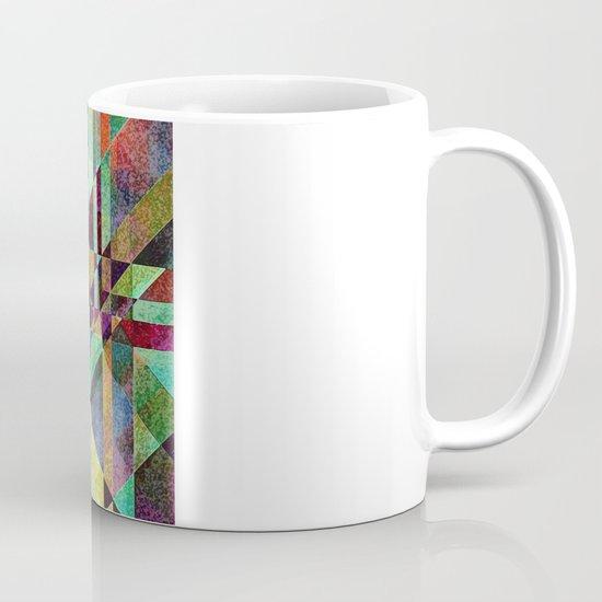Fault Lines Mug