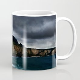 Irish Seascape Coffee Mug