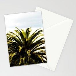 Palmeras Stationery Cards