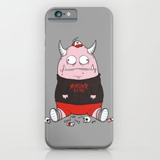 Pink Monster Kills iPhone 6s Slim Case