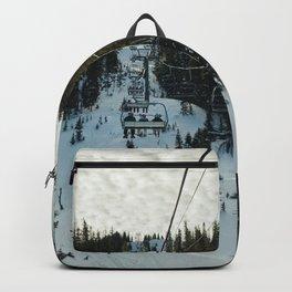 Lift II Backpack