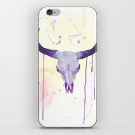 Children of Dying Stars No.1 iPhone Skin