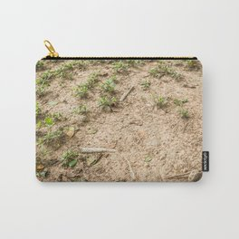 Coming to the Surface, Killing Fields, Cambodia Carry-All Pouch