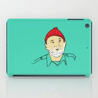 murray iPad Cases featuring The Murray by alyssa dunning