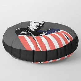 Keith Prodigy Black and Grey *All proceeds donated to charity* Floor Pillow
