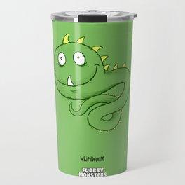Whipilworm Travel Mug