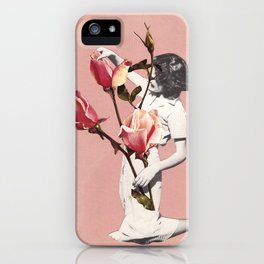PERENNIAL iPhone Case