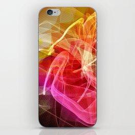 Cyber Attack iPhone Skin