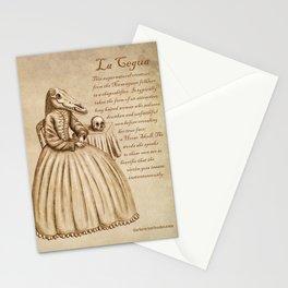 La Cegua Stationery Cards