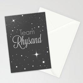 Team Rhysand Stationery Cards